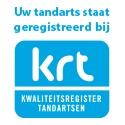 tandarts zwolle KRT logo tandarts 1 kleur
